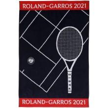 DRAP DE PLAGE JOUEUR ROLAND GARROS 2021 102*178 CM