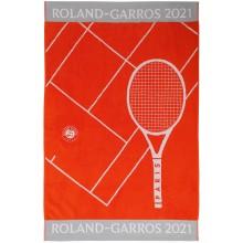 DRAP DE PLAGE JOUEUSE ROLAND GARROS 2021 102*178 CM