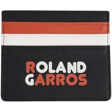 PORTE CARTE ROLAND GARROS