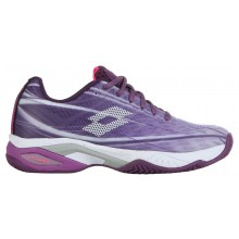 CHAUSSURES LOTTO FEMME MIRAGE 300 TERRE BATTUE