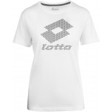 T-SHIRT LOTTO FEMME SMART