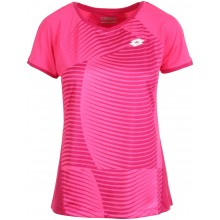 T-SHIRT LOTTO FEMME TOP TEN II