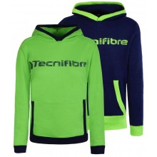 SWEAT TECNIFIBRE A CAPUCHE FLEECE