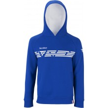 SWEAT A CAPUCHE TECNIFIBRE JUNIOR FLEECE