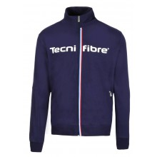 GIACCA TECNIFIBRE JUNIOR FLEECE TRICOLORE