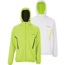 VESTE A CAPUCHE TECNIFIBRE JUNIOR FLASH LIGHT CLUB