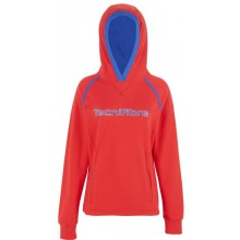 SWEAT A CAPUCHE TECNIFIBRE FEMME FLEECE CLUB