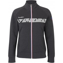 VESTE TECNIFIBRE JUNIOR FILLE KNIT