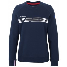 SWEAT TECNIFIBRE JUNIOR FILLE