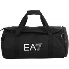 SAC EA7 TRAIN VISIBILITY