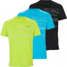 T-SHIRT TECNIFIBRE CLUB F2 AIRMESH JUNIOR