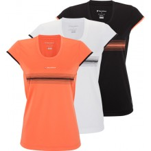 T-SHIRT TECNIFIBRE GIRL CLUB F2 AIRMESH
