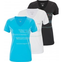T-SHIRT TECNIFIBRE JUNIOR FILLE F2 AIRMESH CLUB