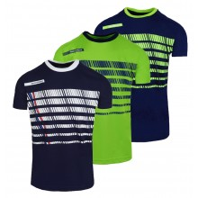 T-SHIRT TECNIFIBRE JUNIOR F2