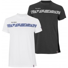 T-SHIRT TECNIFIBRE JUNIOR F2 AIRMESH