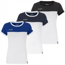 T-SHIRT TECNIFIBRE JUNIOR FILLE F1 STRETCH