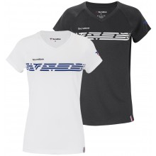 T-SHIRT TECNIFIBRE JUNIOR FILLE F2 AIRMESH