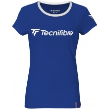 T-SHIRT TECNIFIBRE JUNIOR FILLE COTTON