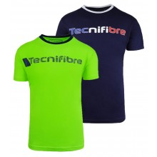 T-SHIRT TECNIFIBRE JUNIOR COTTON