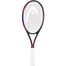 RAQUETTE HEAD MX SPARK ELITE ROSE 2021 CORDEE (265GR)