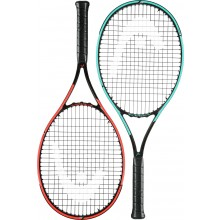 RAQUETTE HEAD JUNIOR GRAPHENE 360 GRAVITY