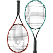 RAQUETTE HEAD JUNIOR GRAPHENE 360 GRAVITY 25