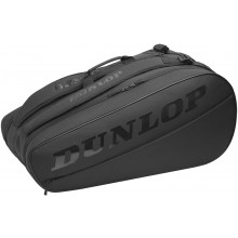SAC DE TENNIS DUNLOP CX CLUB 10 RAQUETTES