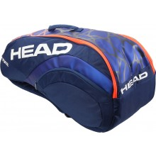 SAC DE TENNIS HEAD RADICAL 6R COMBI