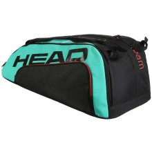SAC DE TENNIS HEAD TOUR TEAM GRAVITY MONSTERCOMBI 12R