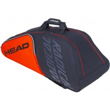 SAC DE TENNIS HEAD RADICAL 9R MONSTERCOMBI