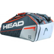SAC DE TENNIS HEAD CORE 9R SUPERCOMBI