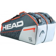 SAC DE TENNIS HEAD CORE 6R COMBI