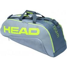 SAC DE TENNIS HEAD TOUR TEAM EXTREME COMBI 6R