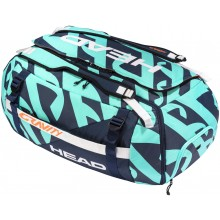 SAC DE TENNIS HEAD GRAVITY r-PET DUFFLE BAG
