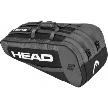 SAC DE TENNIS HEAD CORE SUPERCOMBI 9R