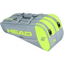 SAC DE TENNIS HEAD CORE COMBI 6R