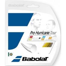 CORDAGE BABOLAT PRO HURRICANE TOUR (12 METRES)