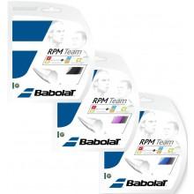 CORDAGE BABOLAT RPM TEAM (12 METRES)