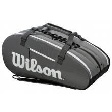 SAC DE TENNIS WILSON SUPER TOUR 3 COMP