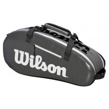 SAC DE TENNIS WILSON SUPER TOUR 2 COMP SMALL