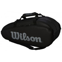 SAC DE TENNIS WILSON TOUR 2 COMP LARGE