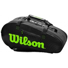 SAC DE TENNIS WILSON SUPER TOUR 2