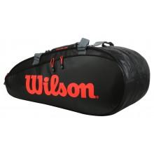 SAC DE TENNIS WILSON TOUR 3 COMP CLASH