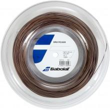 BOBINE BABOLAT RPM POWER (200 METRES) 1.30MM