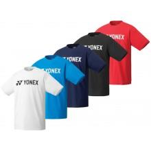 T-SHIRT YONEX HOMME PLAIN
