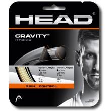 CORDAGE HEAD GRAVITY HYBRID (5,5 METRES/6,50METRES)