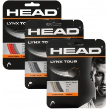 CORDAGE HEAD LYNX TOUR (12 METRES)