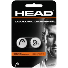 ANTIVIBRATEURS HEAD DJOKOVIC DAMPENER