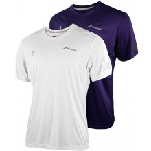 T-SHIRT BABOLAT JUNIOR CREW NECK PERFORMANCE WIMBLEDON