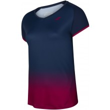 T-SHIRT BABOLAT JUNIOR FILLE COMPETE